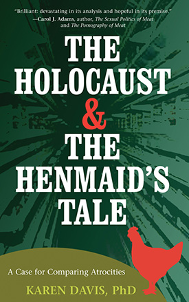 The Holocaust and the Henmaid's Tale