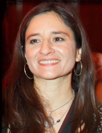 Lauren Ornelas