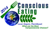 2014 Conscious Eating Conference
