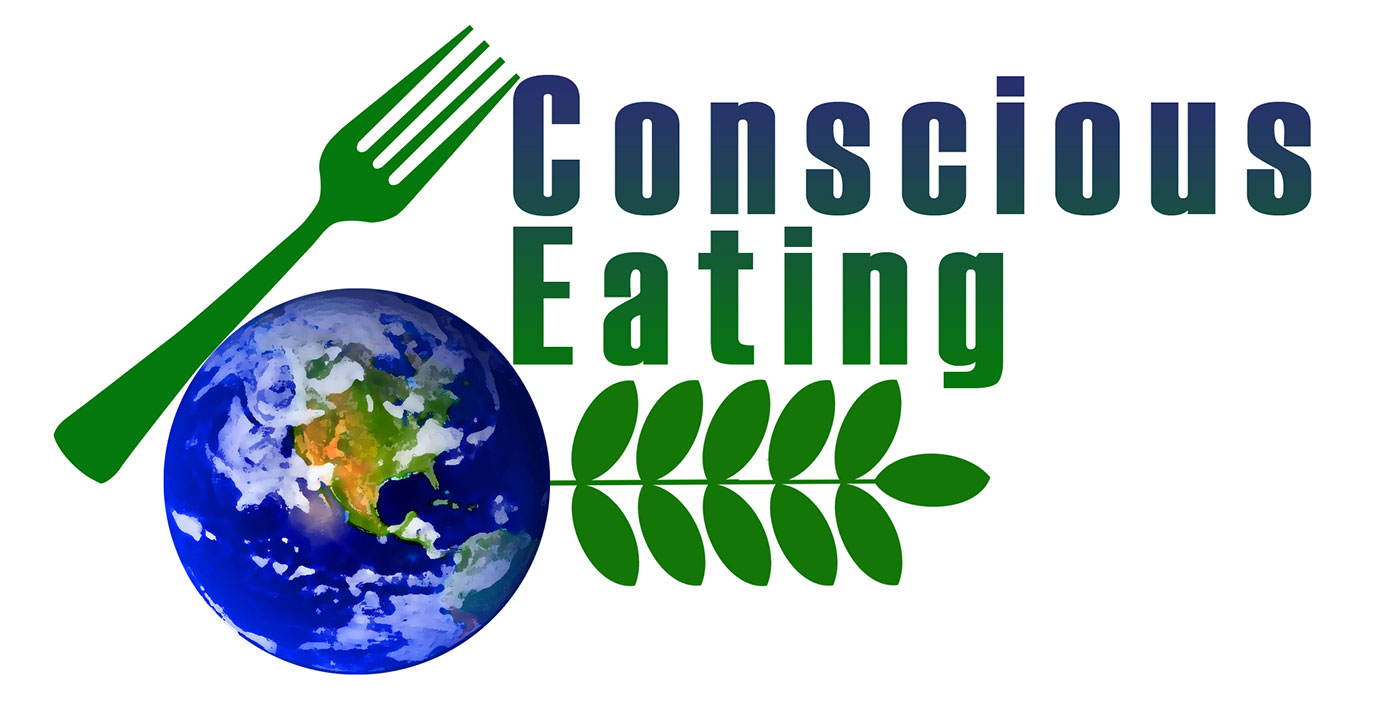Conscious Eating Logo