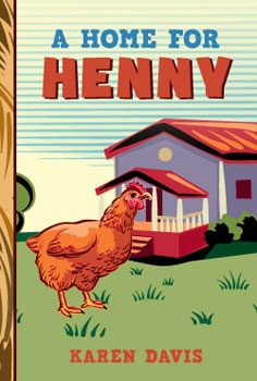 A Home for Henny book cover