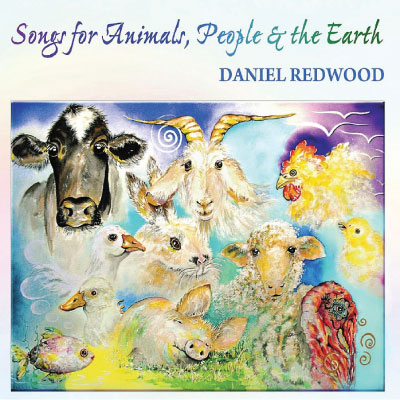 songs for animals people and the earth