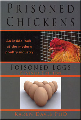 Prisoned Chickens, Poisoned Eggs(Revised)