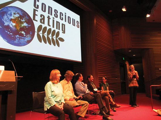 CEC Panel Discussion