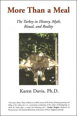 More Than a Meal by Karen Davis, Ph.D.